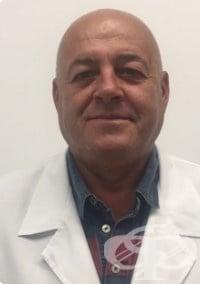 Д-р Николай Стефанов Георгиев - изображение