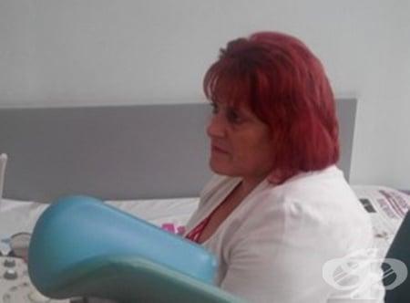 Д-р Мария Стоянова Шишкова - изображение