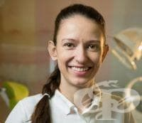 д-р Виолета Божинова - изображение