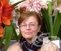 д-р Антонина Цекова Нинова-Дишлиева - изображение