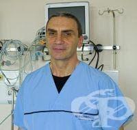 д-р Борислав Боянов Борисов - изображение
