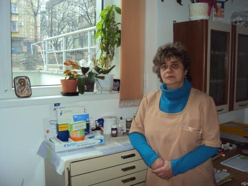 д-р Бисерка Иванова - изображение