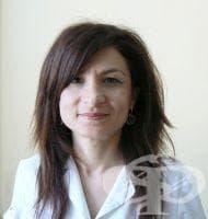 д-р Димитра Димитриос Димку - изображение