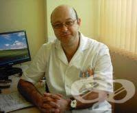 Доц. д-р Димитър Петков Петков, д.м. - изображение