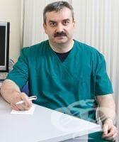 д-р Янчо Стефанов Делчев - изображение