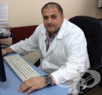 д-р Давит Гивиевич Хунашвили - изображение