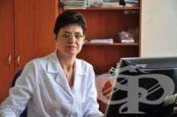 д-р Галина Лазарова Лазарова - изображение