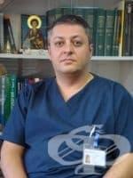 д-р Росен Людмилов Тушев - изображение