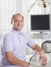 д-р Васил Кабакчиев - изображение