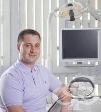 д-р Свилен Мустакерски - изображение