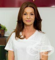 д-р Петрана Георгиева Каляшева - изображение