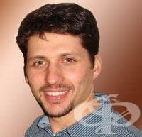 Петър Василев Вълков - изображение