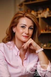 Гергана Георгиева Христова - изображение