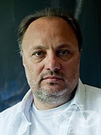д-р Анатолий Кънев - изображение
