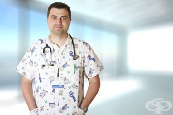 д-р Антон Владимиров - изображение