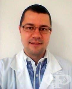 Ас. д-р Валентин Иванов Вълчев, дм - изображение