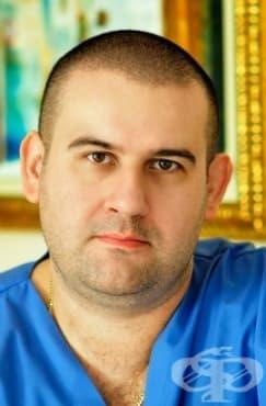 Д-р Галин Ганчев - изображение