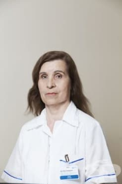 д-р Кера Бодурова - изображение