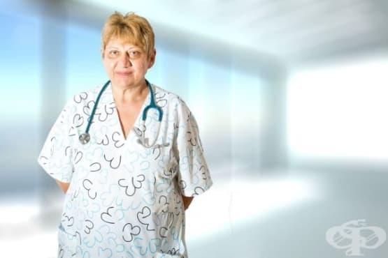 д-р Бранимира Радичкова - изображение