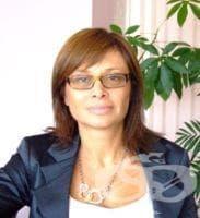 д-р Анна Савчева - изображение