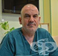 д-р Стефан Бузалов - изображение