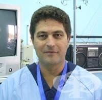 д-р Тихомир Савчев - изображение
