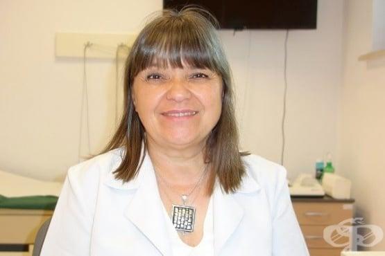 Д-р Диана Данева - изображение