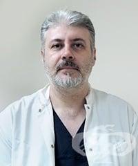 Д-р Добромир Иванов Танев, д.м. - изображение