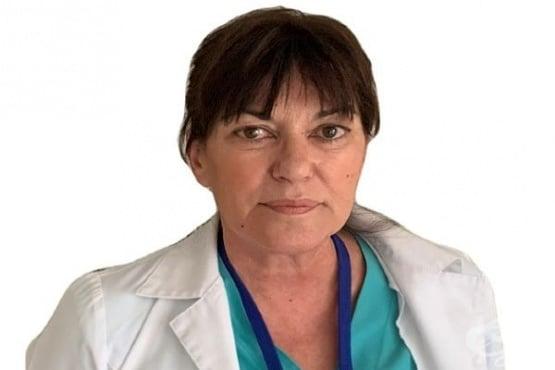 Д-р Мима Нягина - изображение