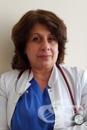 Д-р Нели Койчева Колева-Стойчева - изображение