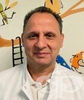 Д-р Петър Михов - изображение