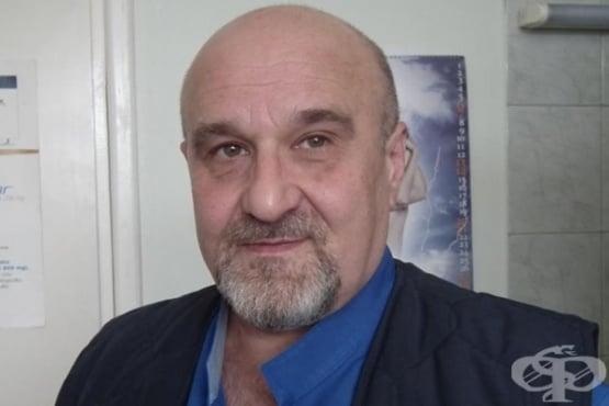 Д-р Вежен Иванов Иванов - изображение