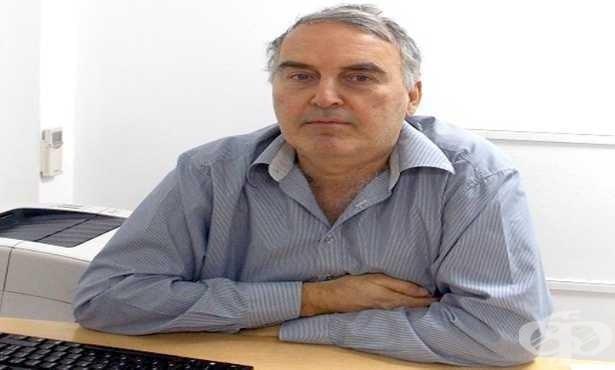 д-р Александър Константинов Койчев - изображение