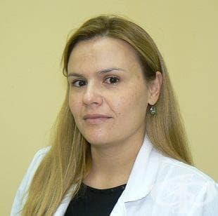 д-р Денница Любомирова Томова - изображение