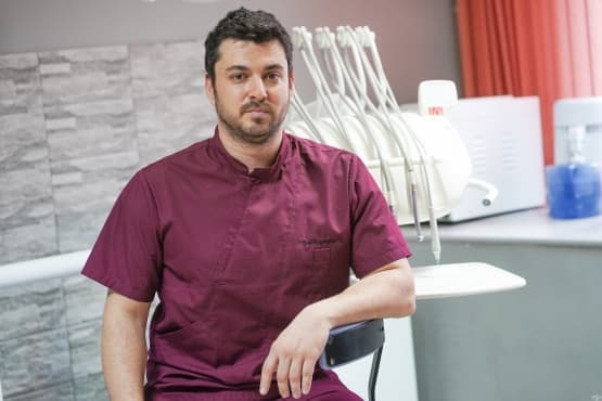 Д-р Мариян Хаджиев - изображение