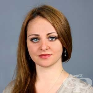 Д-р Диляна Емилиянова - изображение