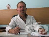 Проф. д-р Янко Илиев, д.м. - изображение