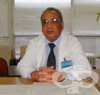 Доц. д-р Христо Стоянов - изображение