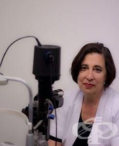 Доц. д-р Анета Мишева, д.м. - изображение