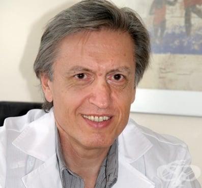 Д-р Иван Мануков - изображение