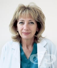 Доц. д-р Маргарита Кътева - изображение