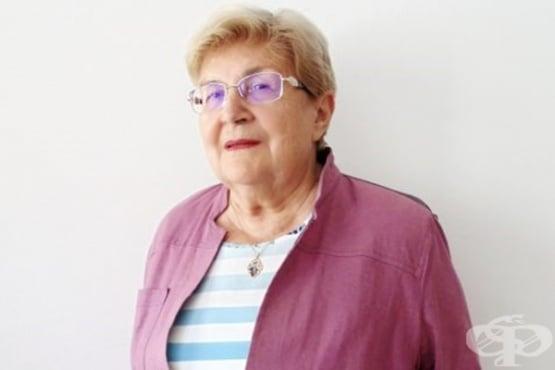 Доц. д-р Мариана Трашлиева, д.м. - изображение