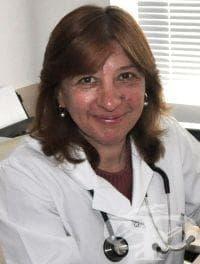 Проф. д-р Жулиета Геренова, д.м. - изображение