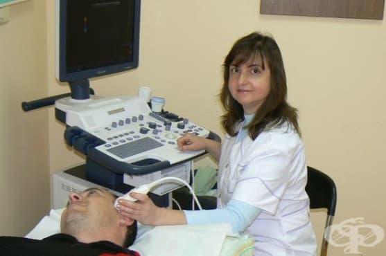 д-р Даниела Ганева - изображение
