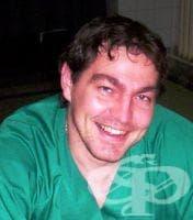 Доц. д-р Теодор Димитров Атанасов - изображение
