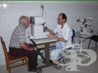 д-р Андрей Йозов Бакърджийски - изображение