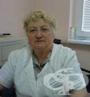 д-р Елена Будакова - изображение