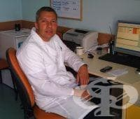 д-р Димитър Букарев - изображение
