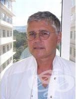 Проф. д-р Васил Червенков, д.м. - изображение