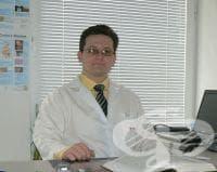 д-р Камен Данов - изображение